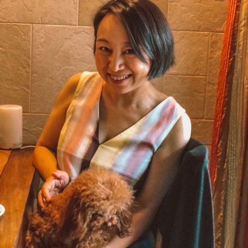 Joanna Liuqiao