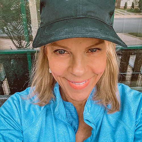 Lynne Vandeveer