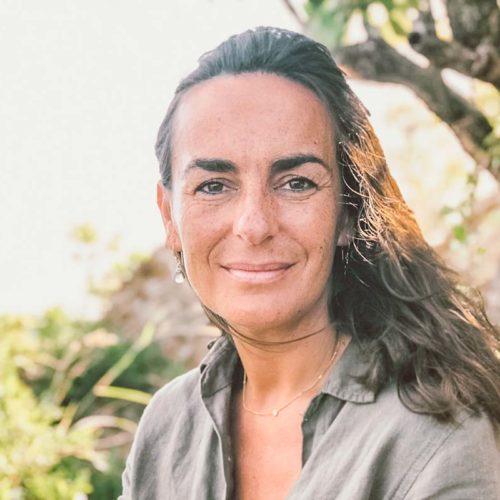Sigrid van Schelstraete